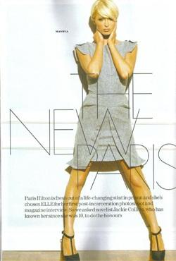 """Paris Hilton không còn thích những anh chàng """"hình thức""""! - 3"""