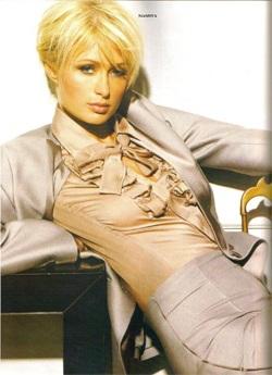 """Paris Hilton không còn thích những anh chàng """"hình thức""""! - 4"""