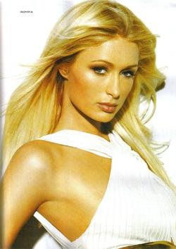 """Paris Hilton không còn thích những anh chàng """"hình thức""""! - 8"""