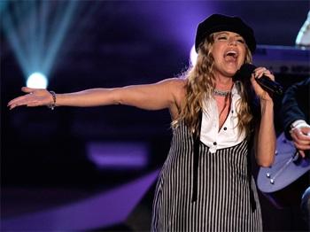 Jessica Alba - Ngôi sao gợi cảm nhất Teen Choice Awards - 1