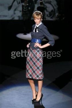 Gwen Stefani ra mắt BST thời trang Xuân/Hè 2008 - 10