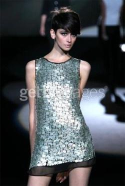 Gwen Stefani ra mắt BST thời trang Xuân/Hè 2008 - 3
