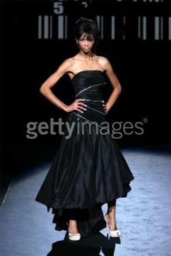 Gwen Stefani ra mắt BST thời trang Xuân/Hè 2008 - 8