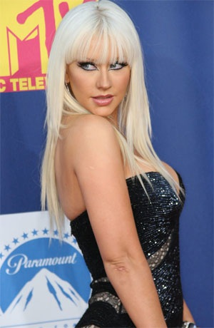 """Christina Aguilera cảm thấy mình """"sexy"""" hơn bao giờ hết - 2"""