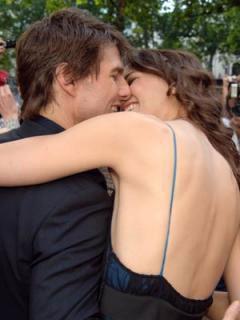 """Tom Cruise: """"Tôi phát điên lên vì Katie""""         - 2"""