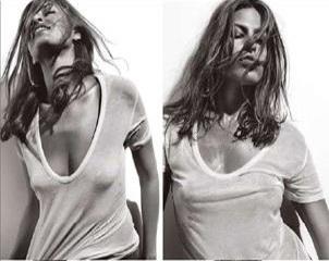 Eva Mendes tự tin vào khả năng diễn xuất của mình - 2
