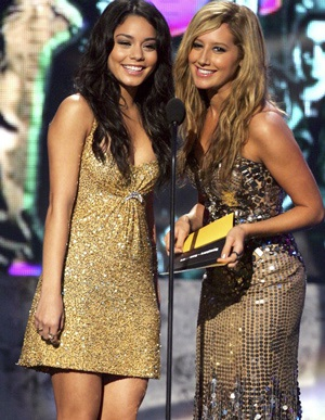 Ashley Tisdale: Công chúa nhạc Pop thế hệ mới - 6