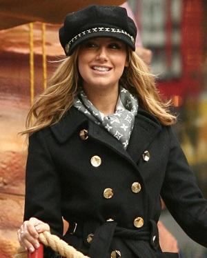 Ashley Tisdale: Công chúa nhạc Pop thế hệ mới - 2