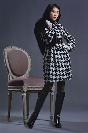 Điệu đà cùng áo măng-tô - 14