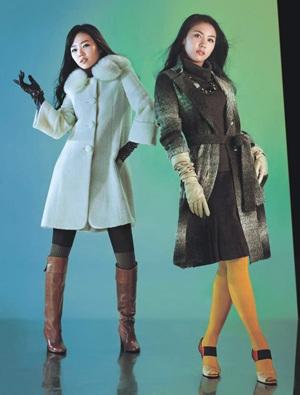 Điệu đà cùng áo măng-tô - 6
