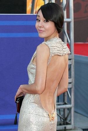 """Kim Yoon Jin được """"săn tìm"""" nhiều nhất trên mạng - 3"""