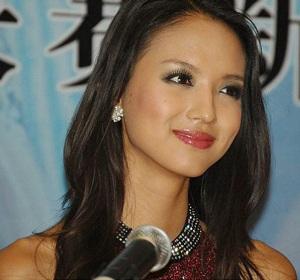 Hoa hậu thế giới 2007 sẽ là một đại diện của châu Á? - 4