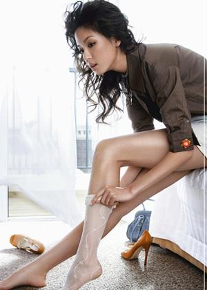 Hoa hậu thế giới 2007 sẽ là một đại diện của châu Á? - 5