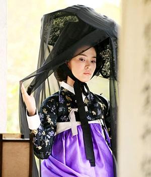 Song Hye Kyo sẽ đóng phim Hollywood! - 1