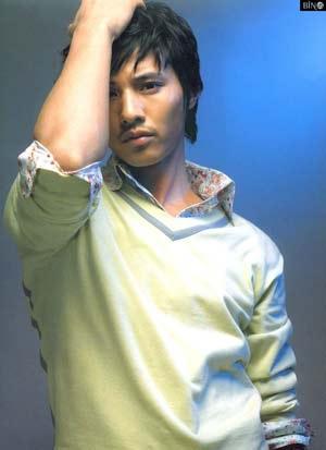 Won Bin được mời đóng phim cùng Châu Du Dân - 1