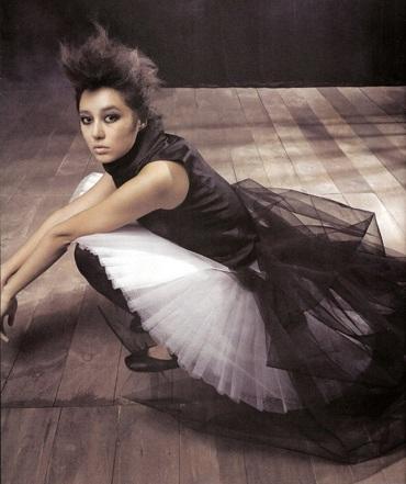 Yoon Eun Hye: Nàng thiên nga cá tính - 7