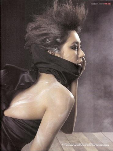 Yoon Eun Hye: Nàng thiên nga cá tính - 8