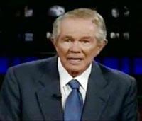 Nhà truyền giáo Mỹ phủ nhận kêu gọi ám sát Tổng thống Chavez - 1