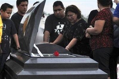Người đàn ông nửa tấn Mexico qua đời - 7