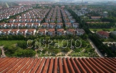 Thăm làng tỉ phú ở Trung Quốc - 1