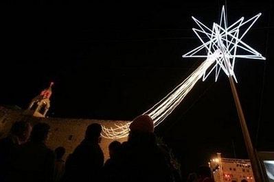 Lễ Giáng sinh ở nơi Chúa Jesus chào đời - 2