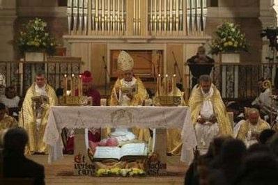 Lễ Giáng sinh ở nơi Chúa Jesus chào đời - 6
