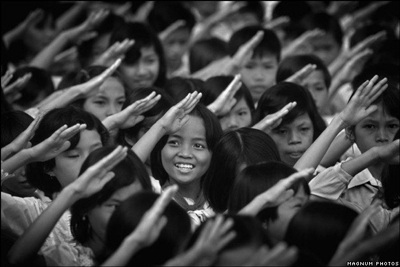 Phóng viên ảnh về chiến tranh Việt Nam: Cuộc đời qua lăng kính - 10