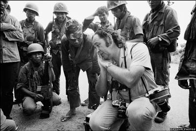 Phóng viên ảnh về chiến tranh Việt Nam: Cuộc đời qua lăng kính - 11
