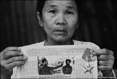 Phóng viên ảnh về chiến tranh Việt Nam: Cuộc đời qua lăng kính - 14