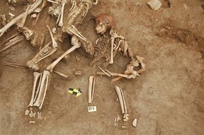 Tiết lộ vụ tàn sát tập thể kinh hoàng ở Hàn Quốc năm 1950 - 1