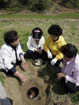Tiết lộ vụ tàn sát tập thể kinh hoàng ở Hàn Quốc năm 1950 - 15