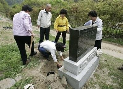 Tiết lộ vụ tàn sát tập thể kinh hoàng ở Hàn Quốc năm 1950 - 18