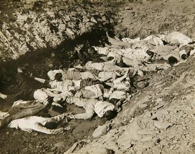 Tiết lộ vụ tàn sát tập thể kinh hoàng ở Hàn Quốc năm 1950 - 6