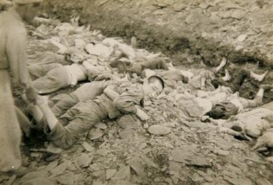 Tiết lộ vụ tàn sát tập thể kinh hoàng ở Hàn Quốc năm 1950 - 7
