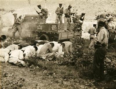 Tiết lộ vụ tàn sát tập thể kinh hoàng ở Hàn Quốc năm 1950 - 9