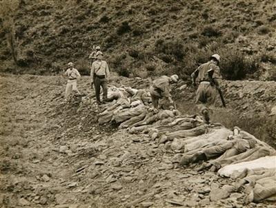 Tiết lộ vụ tàn sát tập thể kinh hoàng ở Hàn Quốc năm 1950 - 10