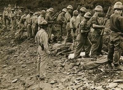 Tiết lộ vụ tàn sát tập thể kinh hoàng ở Hàn Quốc năm 1950 - 2