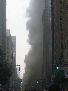Chùm ảnh vụ nổ ở New York - 5