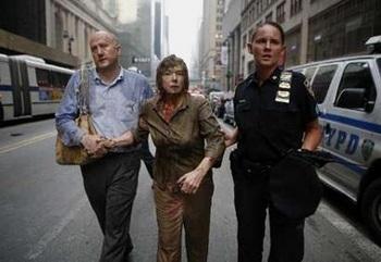 Chùm ảnh vụ nổ ở New York - 7