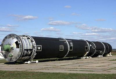"""Những """"ông trùm"""" trong kho vũ khí hạt nhân chiến lược của Nga (1) - 1"""