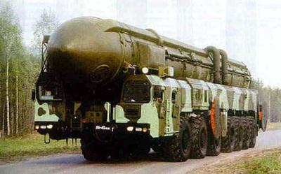 """Những """"ông trùm"""" trong kho vũ khí hạt nhân chiến lược của Nga (1) - 3"""