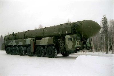 """Những """"ông trùm"""" trong kho vũ khí hạt nhân chiến lược của Nga (1) - 5"""