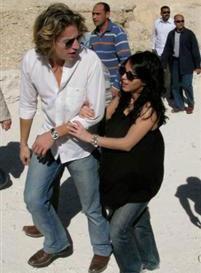 Con trai của Tổng thống Pháp Sarkozy kết hôn - 6