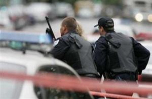 Chùm ảnh vụ bắn giết sinh viên tại trường học Canada - 3