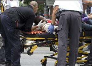 Chùm ảnh vụ bắn giết sinh viên tại trường học Canada - 6