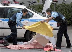 Chùm ảnh vụ bắn giết sinh viên tại trường học Canada - 8