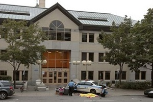 Chùm ảnh vụ bắn giết sinh viên tại trường học Canada - 9