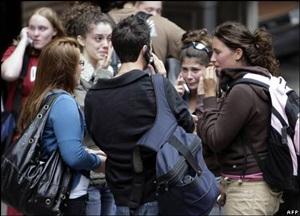 Chùm ảnh vụ bắn giết sinh viên tại trường học Canada - 10