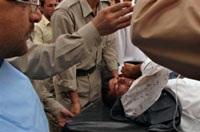 Iraq: đồn cảnh sát bị đánh bom, ít nhất 60 người chết  - 1