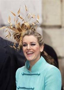 Hoàng tử William yêu con gái của mẹ kế?  - 1